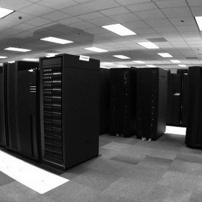 Sejarah dan Perkembangan Super Komputer