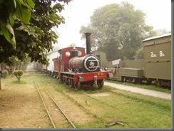 Delhi Railway Museum 08