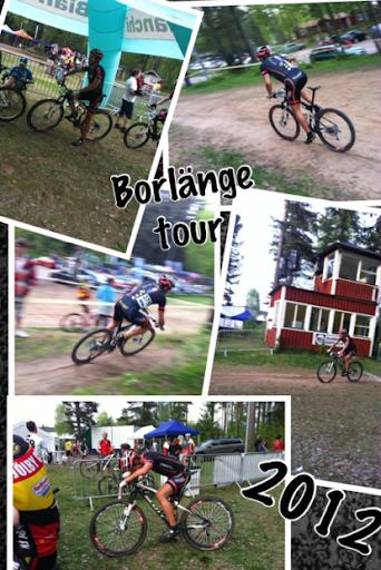 Borlänge tour