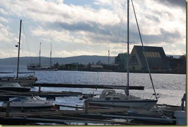 2011-10-30 Maritim Museums