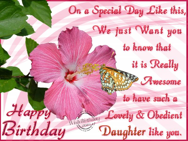 birthday quotes for daughter   Quotes links