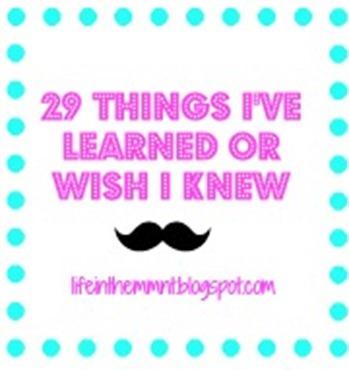 29things