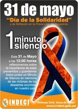solidaridad silencio