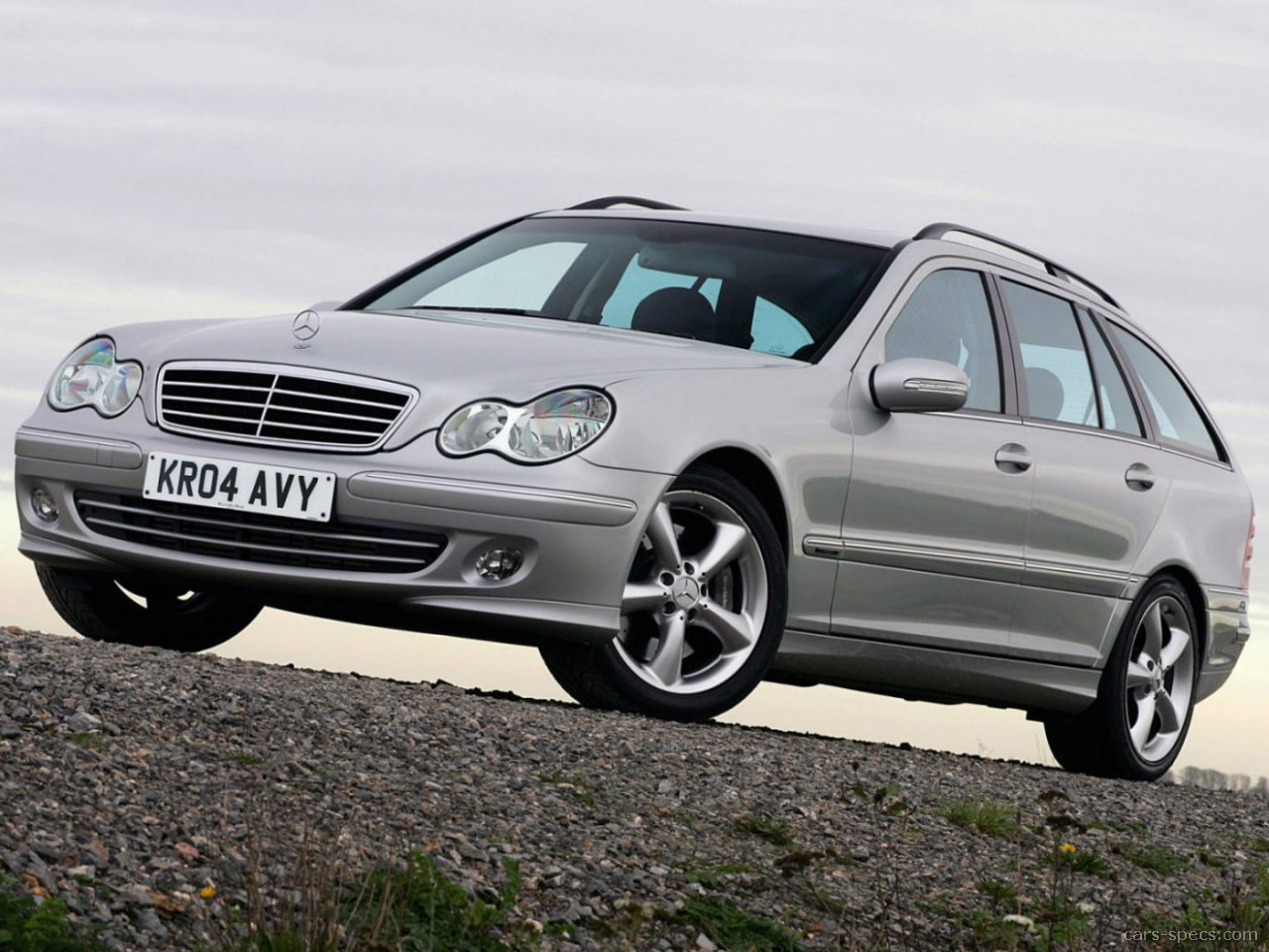2002 mercedes benz c class wagon specifications pictures. Black Bedroom Furniture Sets. Home Design Ideas