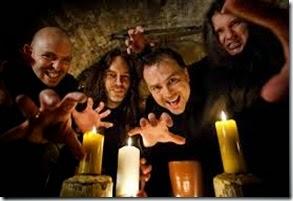 Blind Guardian en Santiago venta de boletos primera fila