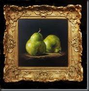 pear frame