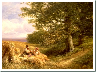 harvesters-1881 george-vicat-cole