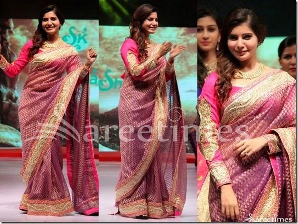 Samantha_Pink_Shilpakala_Saree(2)