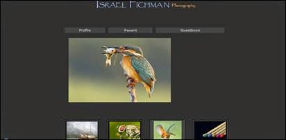 Israel-fichman