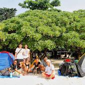 Lihaga Camping Team