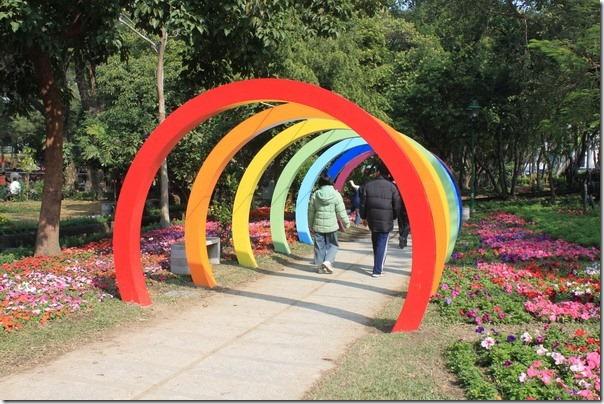 台南公園-2012百花祭