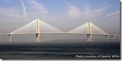 Arthur Ravenel Bridge, Charleston, SC