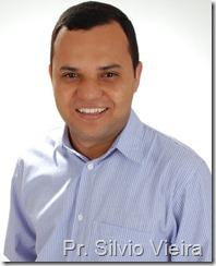 Pr. Silvio Vieira