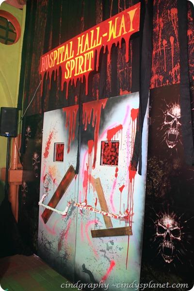 Horror Spirit42