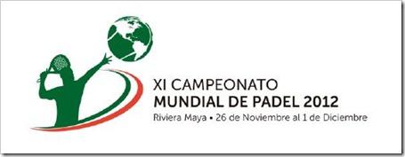 El XI Campeonato Mundial de Pádel en México es oficial. Comunicado FIP y FEMEPA en prensa.