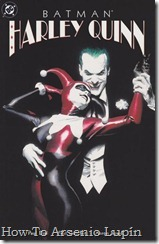 2011-09-30 - Batman - Harley Quinn