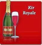 Kir Royale