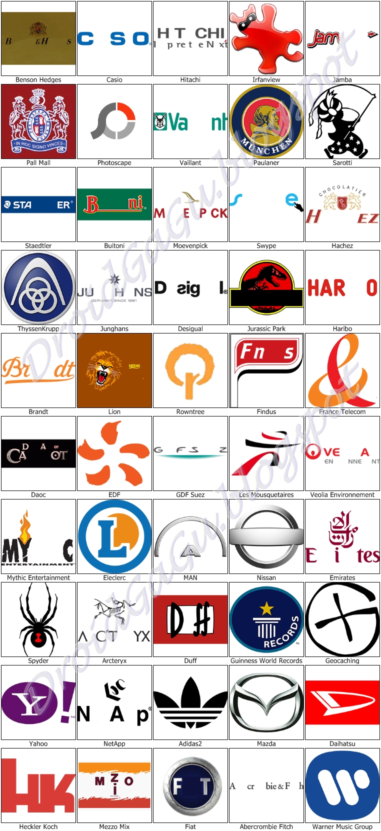 logo guess cheats level 22 clipart library