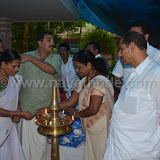Congress ward conference and sslc award giving - 2012 at nayathode 11.JPG