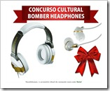 Bomber Headphones REVISTA CLIPS