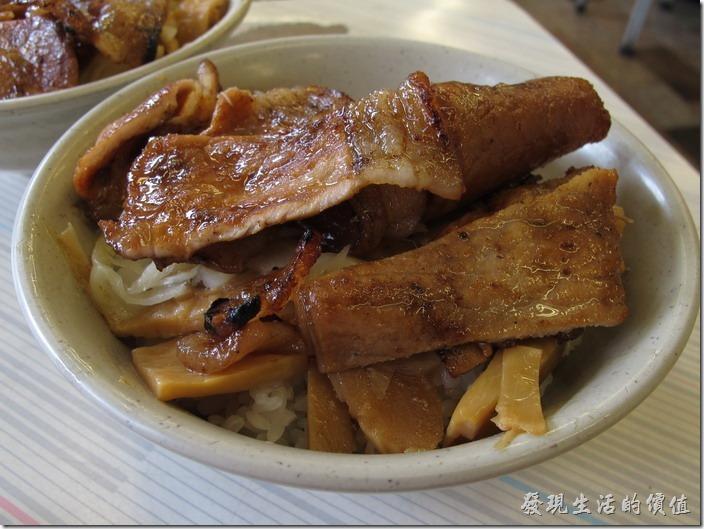 台南-永樂燒肉飯02