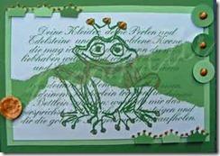 froschkönig