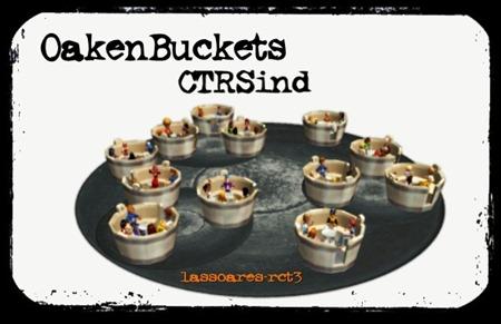 OakenBuckets (CTRSind) lassoares-rct3
