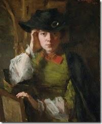 Thérèse_Schwartze_-_Portret_van_Lizzie_Ansingh