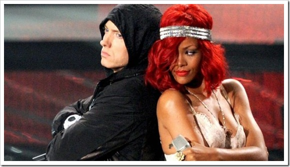 Eminem feat Rihanna - Love the way to lie