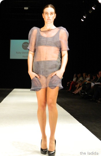 Ruby Glendinning - AGFW Fashion Show 2012 (4)