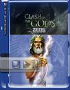 la batalla de los dioses - zeus