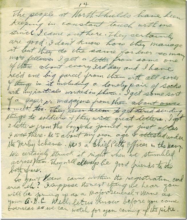 24 Feb 1917 14