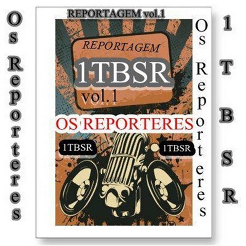 "Os Reporteres - Tracks Promo ""Reportagem Vol.1"" [Download]"
