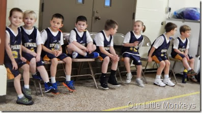 Upward, basketball