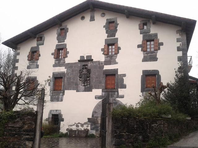 Casa Rural en Alkiza