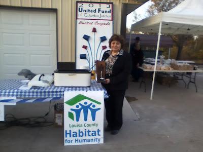 Courtesy of Columbus Junction Community Development Center