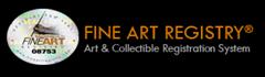 fine art registry