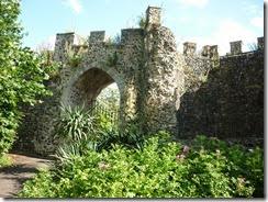 11 postern gate hertford castle