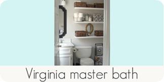 Virginia master bath
