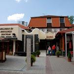 Węgry/Hajduszoboszlo/Hajduszoboszlo - Hotel Ambrozja