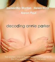 Film készül Annie Parkerről, a főszereplő Samantha Morton