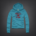 Hollister Womens Hoodies Uk