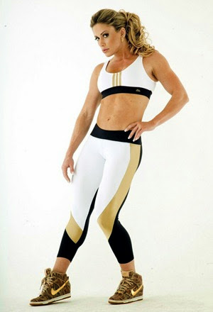 Moda-Fitness