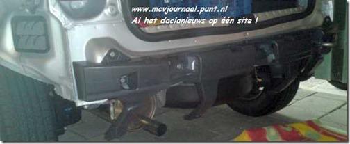 Dacia Duster trekhaak 01