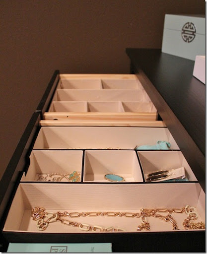 Weekend Organization Get Your Drawers in Shape Beauty Design