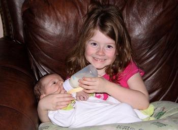 Baby Graham - Nov 2011 (6)