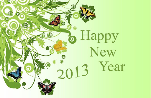 New Year 2013 images Free