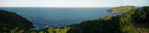 Panorama Mirante da Brava