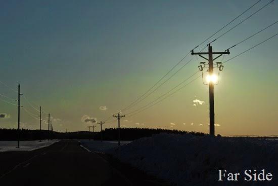 Power pole (2)