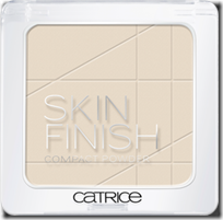 Skin Finish Compact Powder